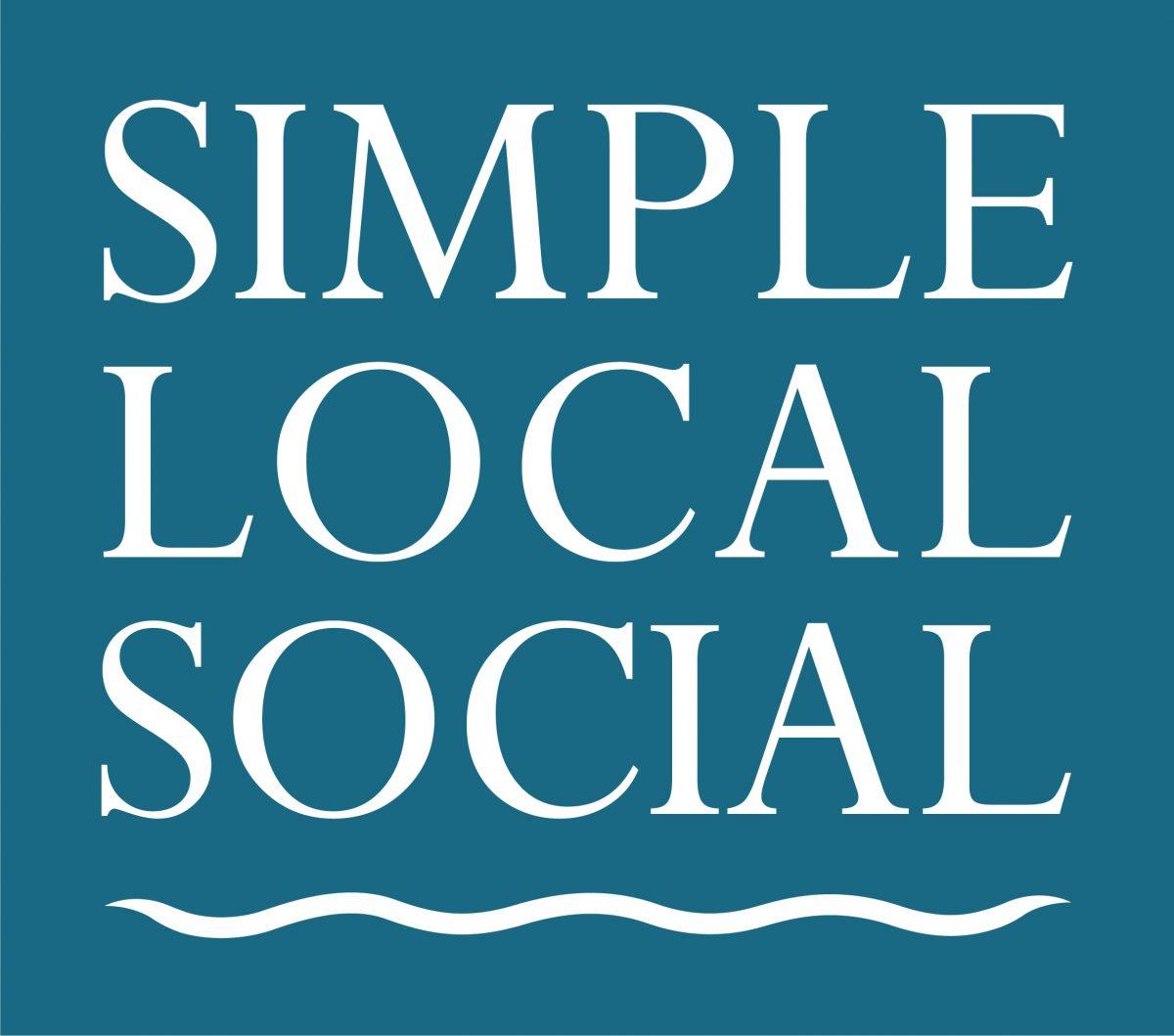Simple Local Social